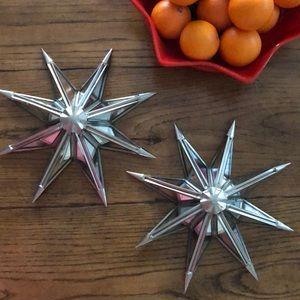 Set of Mirrored Stars